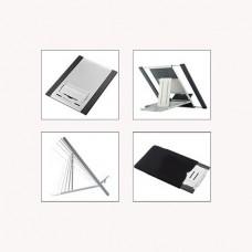 Mousetrapper Stativ for laptop/nettbrett
