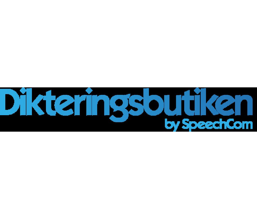 Ny webshop og nye logo