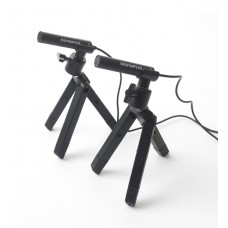 Olympus ME30W konferansemikrofoner