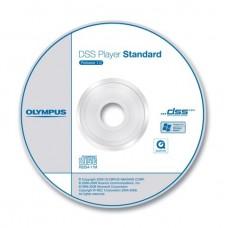 Olympus AS49 DSS Player Standard diktatmodul