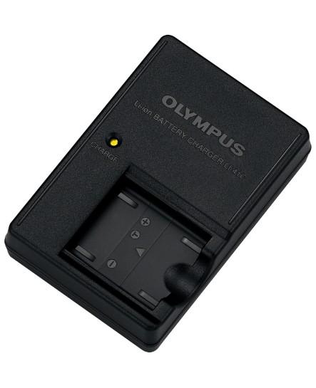 Olympus LI-41C batterilader for LI-42B