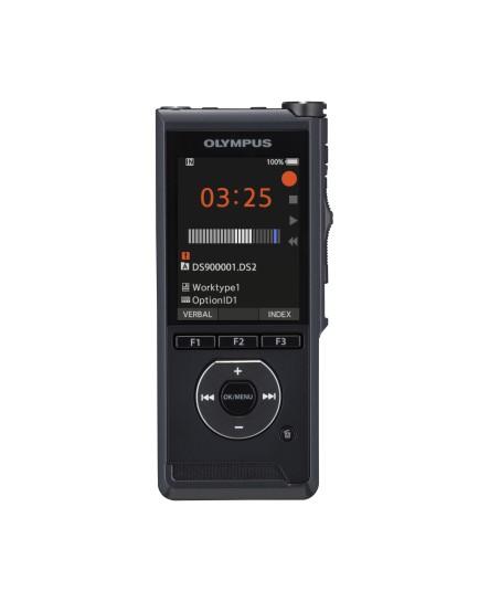 Olympus DS-9000 Premium kit diktafon