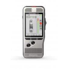 Philips Digital Pocket Memo DPM7200 diktafon