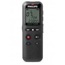 Philips VoiceTracer DVT1150 diktafon