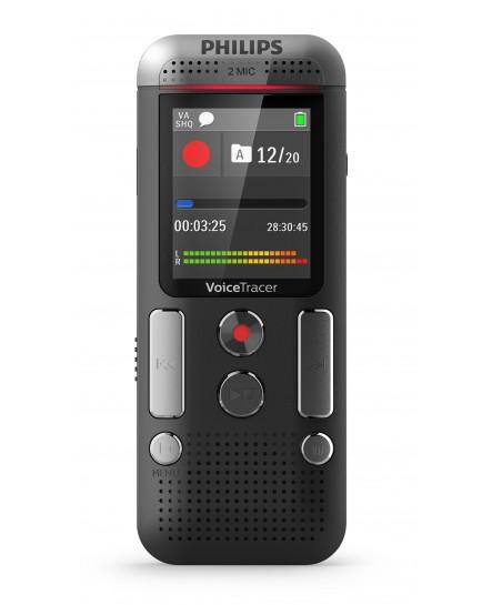 Philips Voice Tracer DVT2510 diktafon