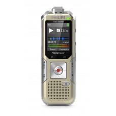 Philips VoiceTracer DVT8010 diktafon