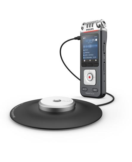 Philips VoiceTracer DVT8110 diktafon