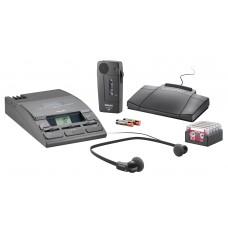 Philips startpakke analog diktering LFH0064