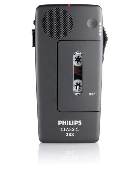 Philips Pocket Memo LFH0388 diktafon
